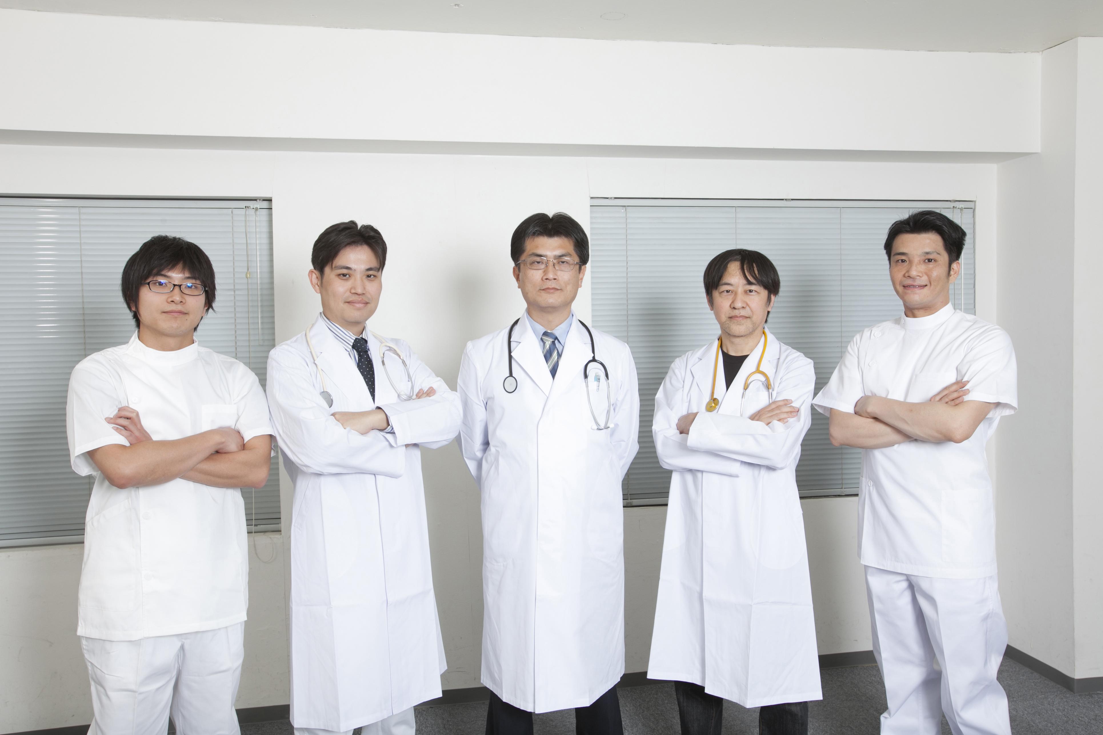 『チーム医療』のゴロ・覚え方