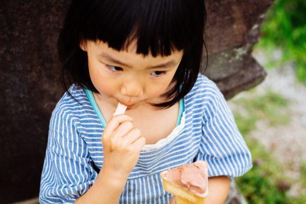 アイスクリーム頭痛 アイスを食べても全員が起こるわけではない?