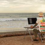【腰痛・ヘルニア予防】勉強で長時間イスに座るときのために